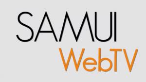 neues Logo von SAMUI WEBTV